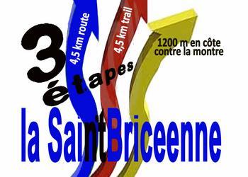 Saintbricéenne