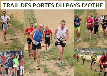 Trail de Fontvannes - Troyes Champagne Métropole