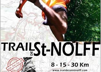 Trail de Saint-Nolff