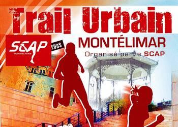 Trail urbain de Montélimar