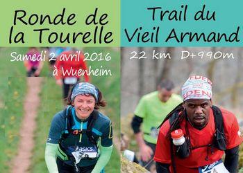 Trail du Vieil Armand
