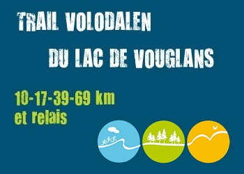 Trail Volodalen du Jura