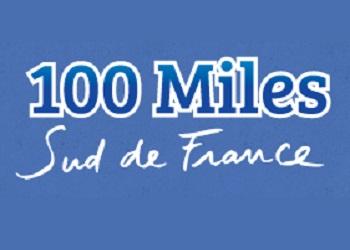 100 Miles Sud de la France