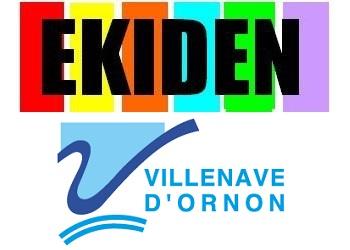 Ekiden de Villenave-d'Ornon