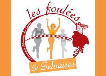 Foulées Saint Selvaises