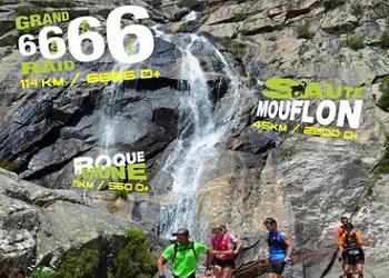 Grand Raid 6666 (Hérault)
