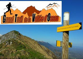 Grand Trail de la Vallée d'Ossau (Pyrénées Atlantiques)