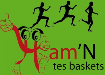 Ham'N tes Baskets !
