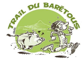 Trail du Barétous