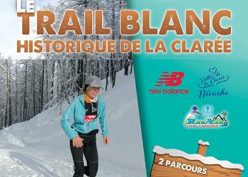 Trail Blanc Névache