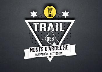 Trail des Monts d'Ardèche
