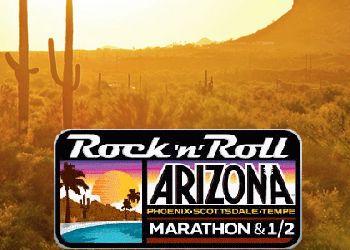 Arizona Marathon
