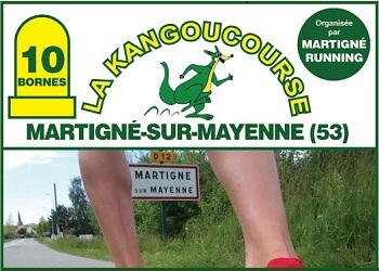 Kangoucourse