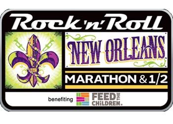New Orleans Marathon (Etats-Unis)