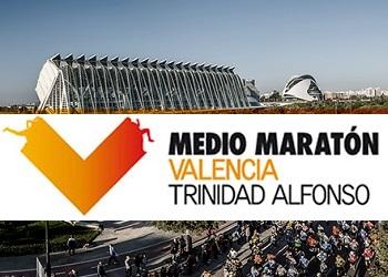 Semi-marathon de Valence