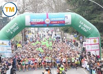 Marathon de Trévise