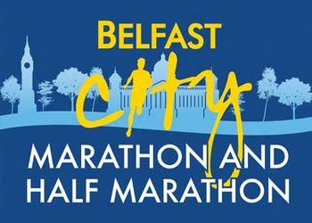 Semi-marathon de Belfast
