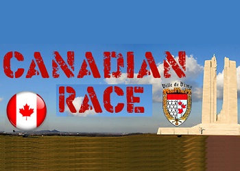 Canadian Race