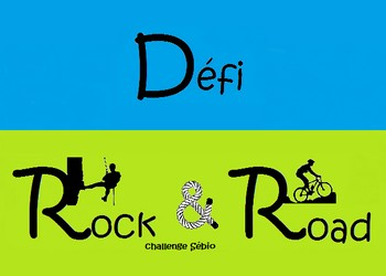 Défi Rock and Road