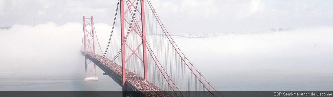 EDP Semi-marathon de Lisbonne