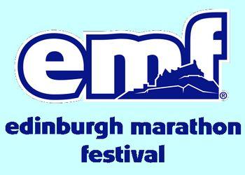 Marathon d'Edimbourg