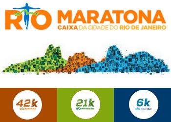 Photo de Marathon de Rio de Janeiro 2021 (Brésil)