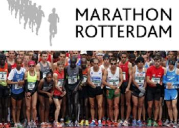 Marathon de Rotterdam (Pays-Bas)