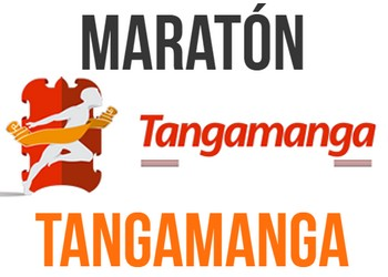 Photo de Marathon de Tangamanga 2021, San Luis Potosí (Mexique)