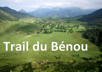 Trail du Bénou