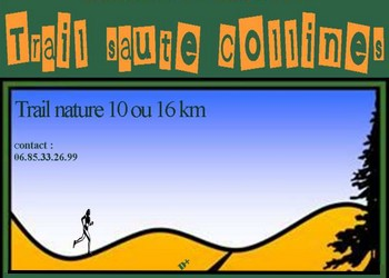 Trail Saute Collines