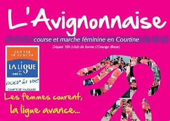 Avignonnaise