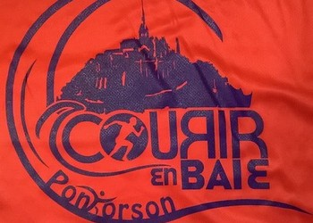 10 km Courir en baie Pontorson