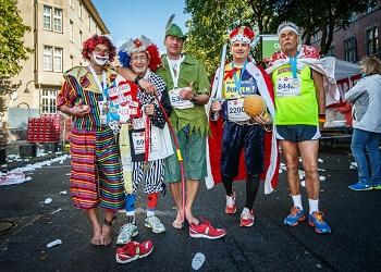 Photo de Marathon de Cologne 2020, Köln (Allemagne)