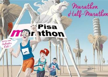 Marathon de Pise