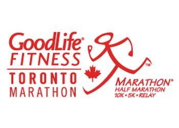 Marathon de Toronto