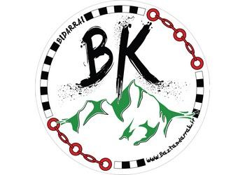 BK Baztandarrak Trail