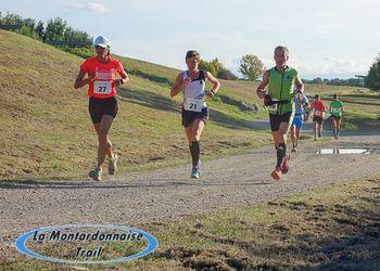 Montardonnaise trail