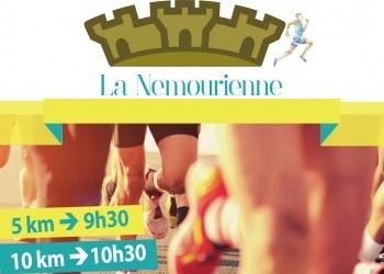 La Nemourienne, Nemours (Seine et Marne)