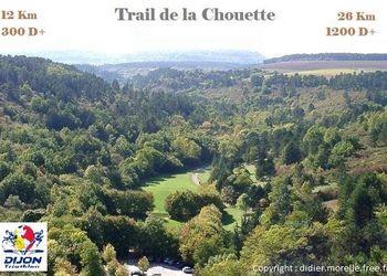 Trail de la Chouette