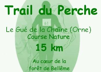 Trail du Perche