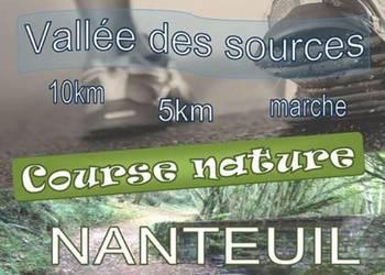 Vallée des Sources, Nanteuil (Deux Sèvres)
