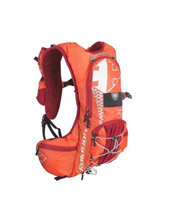 Test du sac de trail Raidlight XP6 par Jogging-Plus