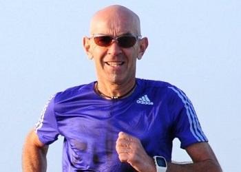 Dominique Chauvelier : l'interview de Jogging-Plus.com