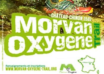 Morvan Oxygène Trail