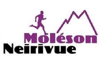 Course de montagne Neirivue - Moléson