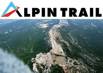 Alpin Trail de Pichauris