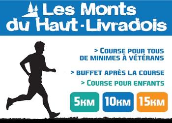Course des Monts du Haut-Livradois