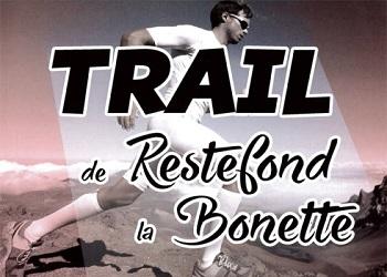 Trail de Restefond la Bonnette