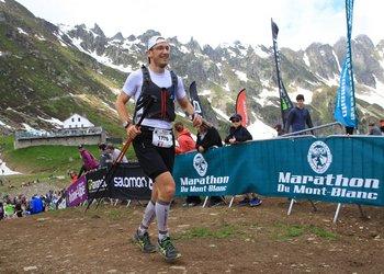 Photo de [Récit] Mon marathon du Mont Blanc 2016