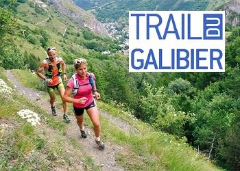 Trail du Galibier